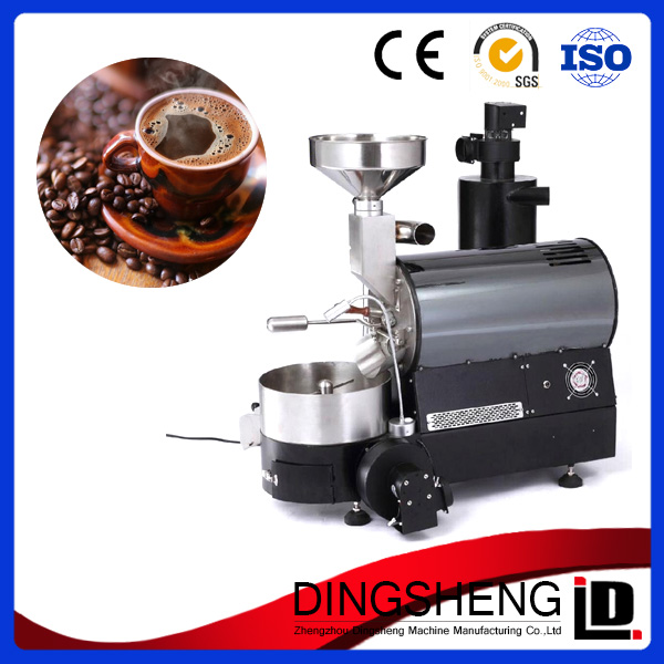 Hot selling walnut/coffee/bean/cashew/nut roaster/ peanut roasting