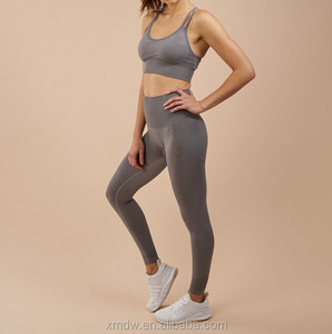 Bulk Items Dri Fit Activewear Womens Two Piece Outfits