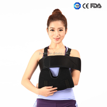 Cheap price high quality Orthopedic Adjustable shoulder support orthopedic arm brace