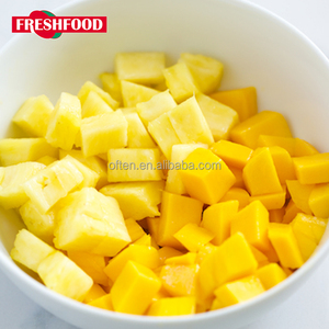 Vietnam Canned pineapples for production process
