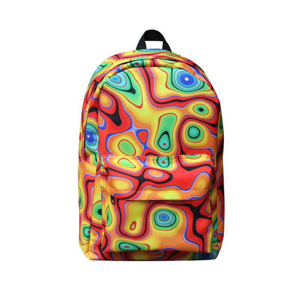 cf7798f18a2f New Product 2014 Anti-theft Laptop Travel Backpack Yoga Backpack
