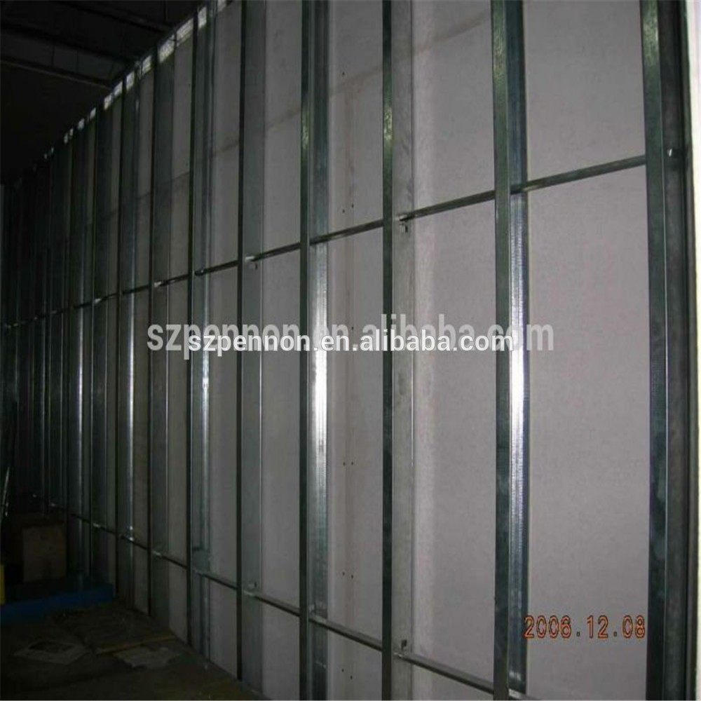 with metal construction photo in stud staircase steel studs space commercial support stock