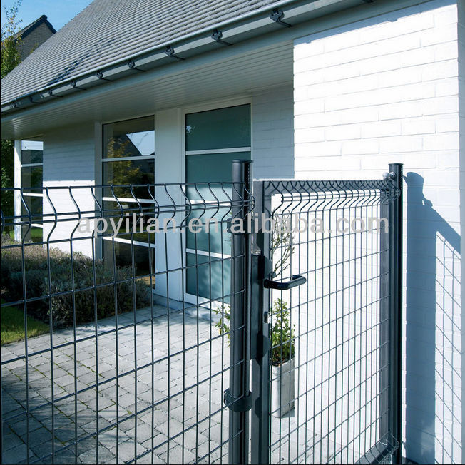 Charming Square Wire Fencing Supplies Pictures Inspiration ...