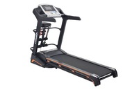 best selling sport equipment 3hp semi commercial treadmill with AC motor