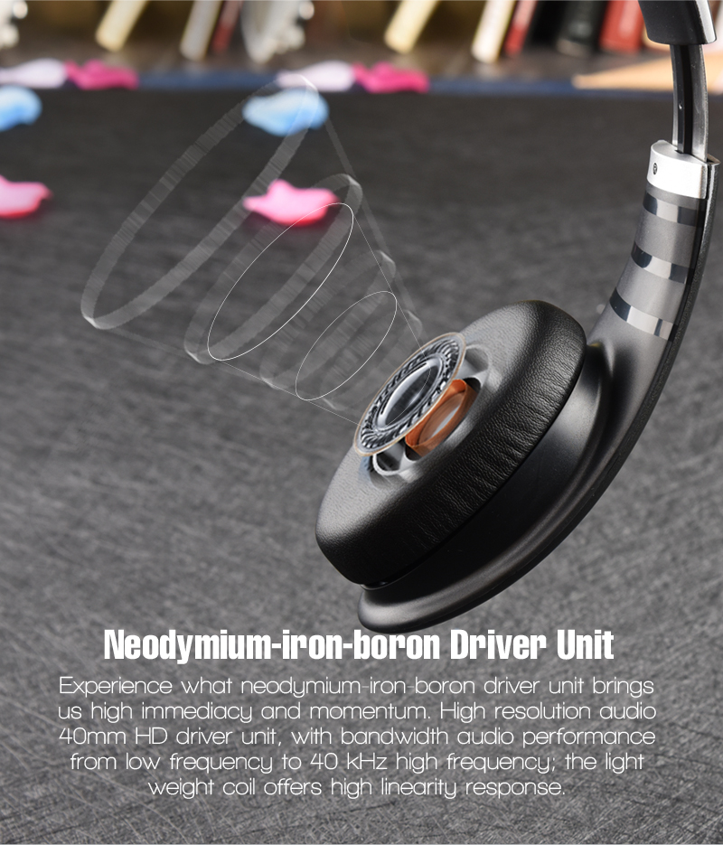 OVLENG Manufacturer Wholesale Disco Gaming Headset Wireless Earphone Headphone with Mic