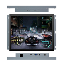 "15 ""capacitieve touchscreen open frame in muur lcd monitor met VGA-<span class=keywords><strong>Interface</strong></span>"