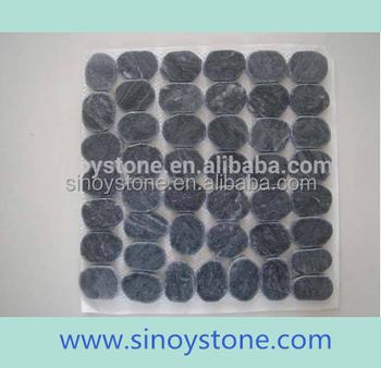 Indoor Pebble Wash Stone Flooring