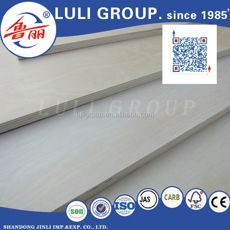 marine plywood sheet BS1088 for wooden boat