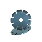 Weld Diamond Wall Crack Chaser Cutting Joint Blade for Mortar and Concrete Removal