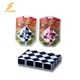 Diamond shape 48 Link Puzzle Snake wholesale kids magic ruler cube with PVC case,Intelligent toys!