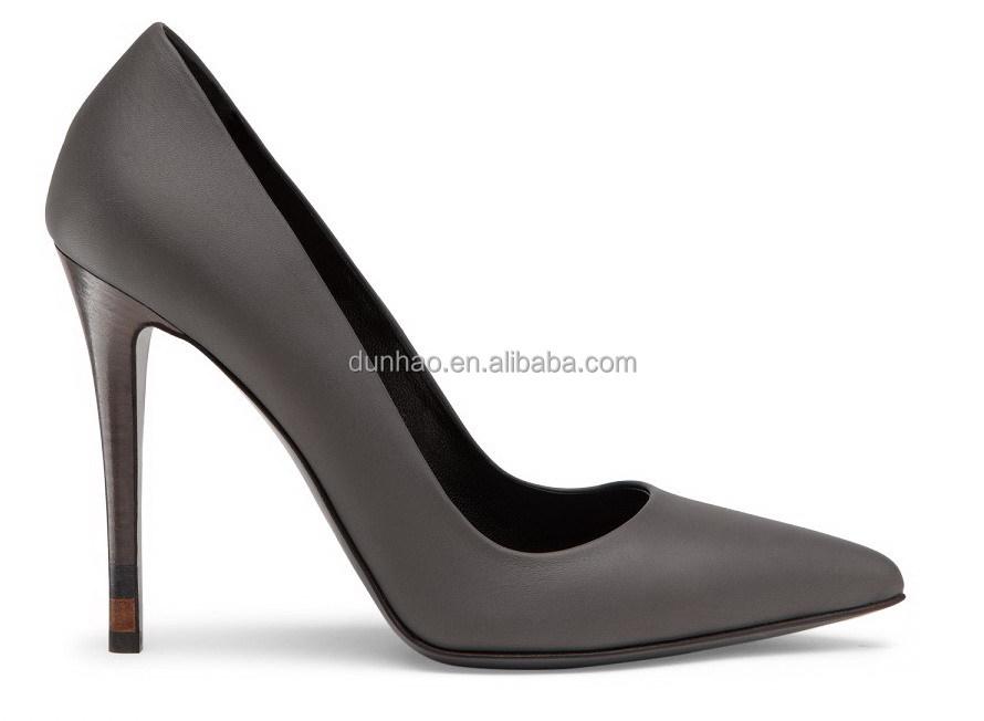 arrival girls High 2016 shoes Shoe ladies New formal Pump latest heel 5qxHwaBAx