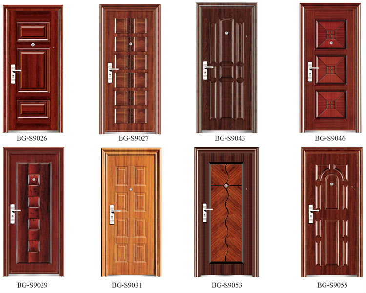 Safety Doors For Home Bgs