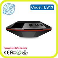 OEM factory mini bluetooth speaker For Android&IOS system UFO shape desktop music player easy take mini speaker