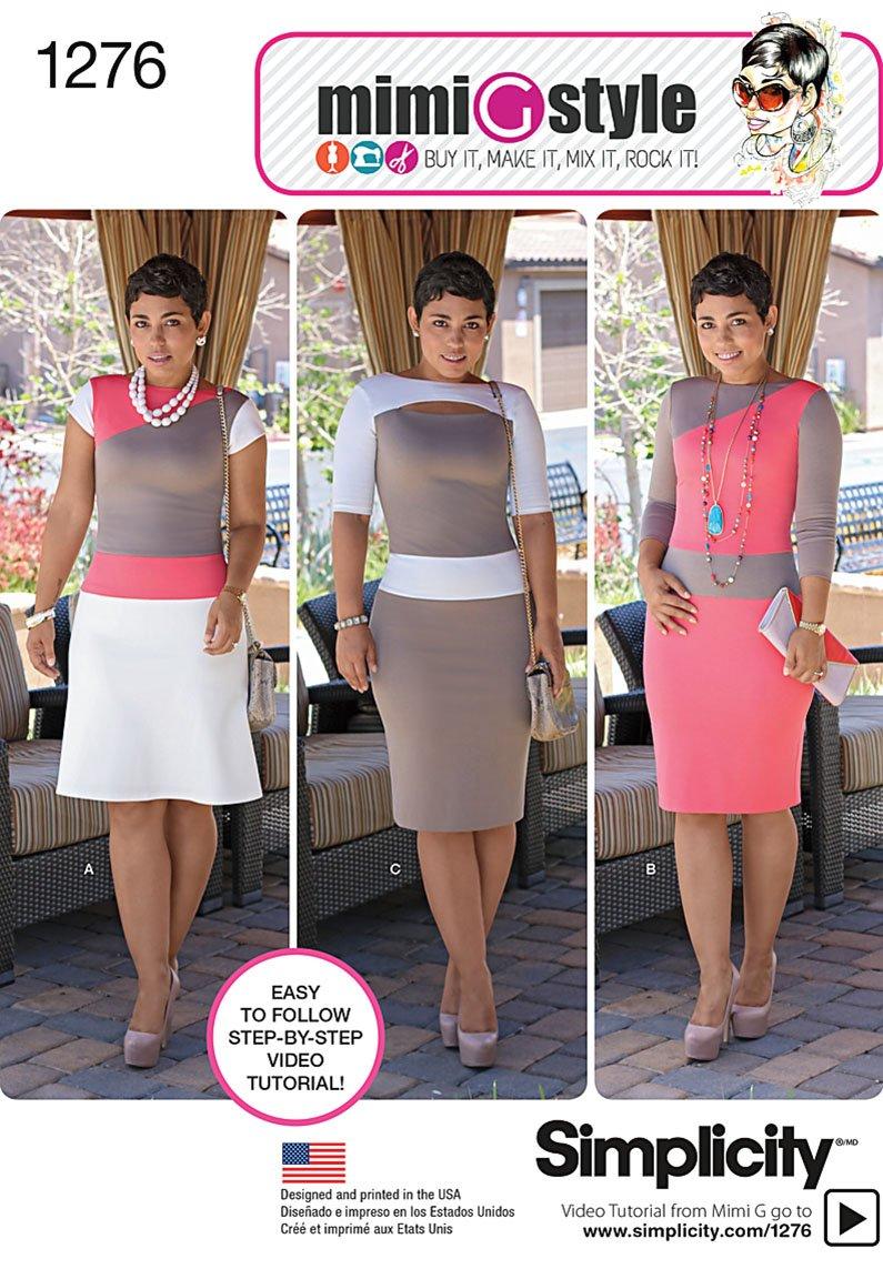 Simplicity 2154 Misses/' /& Miss Petite Vintage Suit Pattern Sz 6-14 or 16-24