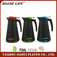 Factory Pice High Quality OEM 1000ML Thermos Vacuum Jug Coffee Pot