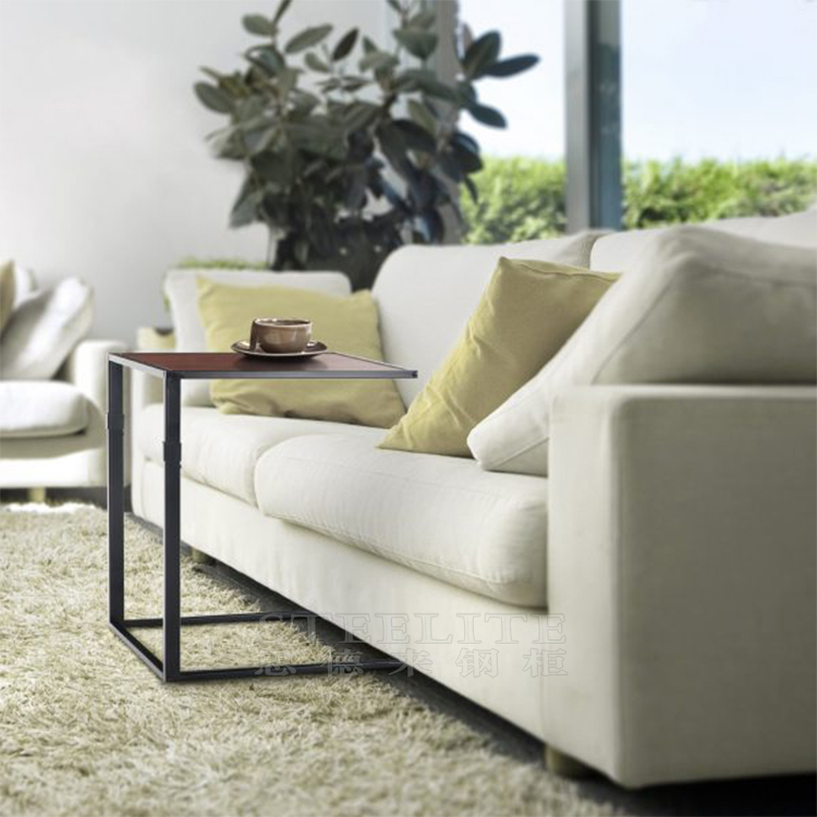 Best Price Side Table That Slides Under Couch