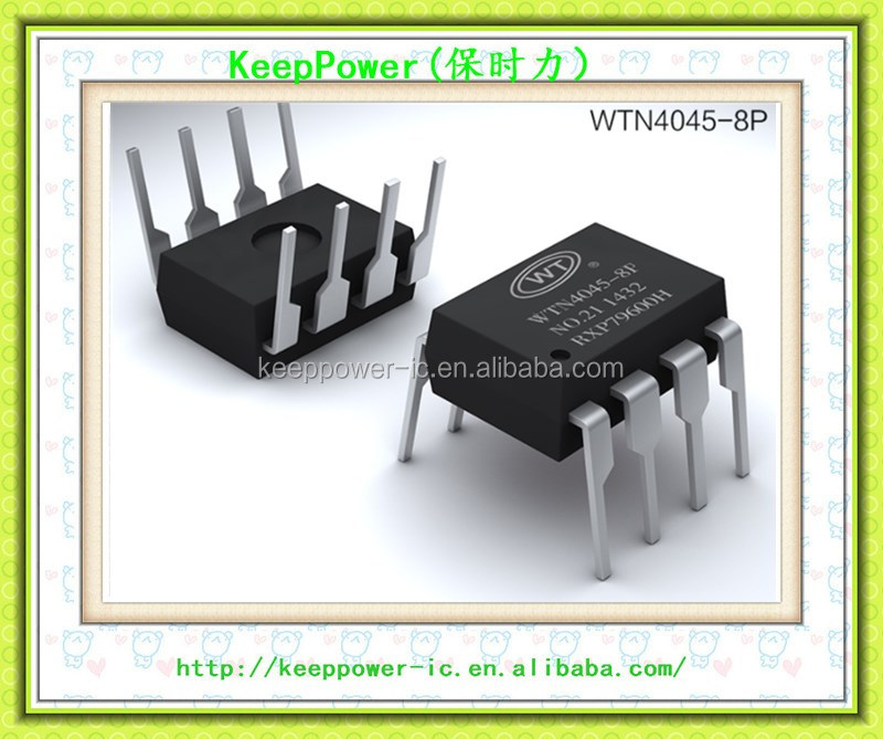 China voice chip ic wholesale 🇨🇳 - Alibaba