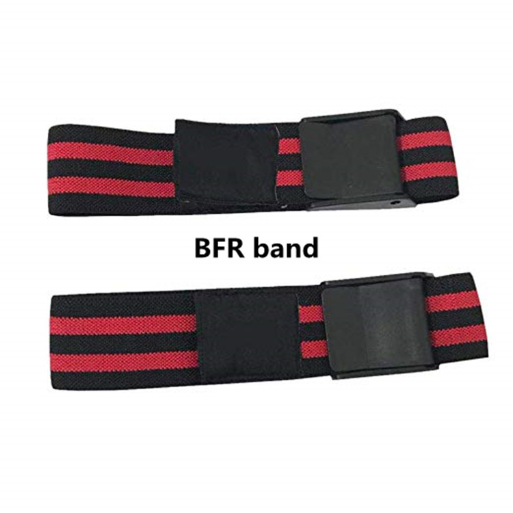 Occlusion Training Bands Blood Flow ResFRiction Training wraps Fitness ~PL
