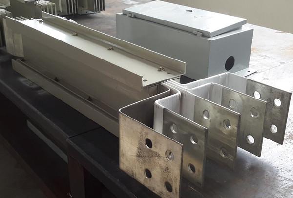 Insulated Aluminum Copper Conductor Plug In Busbar Buy