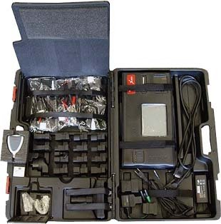 Launch X-431 scanner Diagnostic Tool