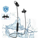Best 4.1 Custom Private Label Waterproof Stereo Sports Mini Noise Cancelling Wireless Bluetooth Headset Headphone for TV