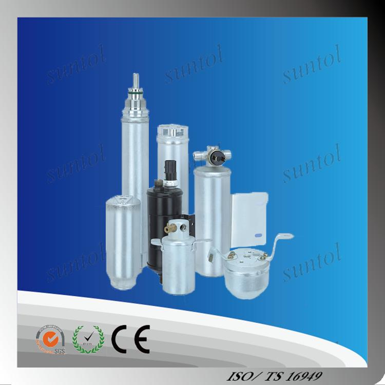 klimaanlage empf nger filtertrockner f r car aircon system. Black Bedroom Furniture Sets. Home Design Ideas