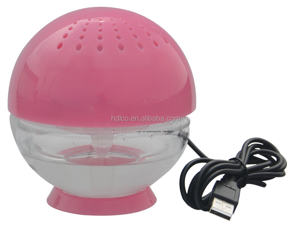 best products for import China maufacturer mini USB water based watering air refresher