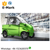 Made in China eec approved cheap price electric car for sale