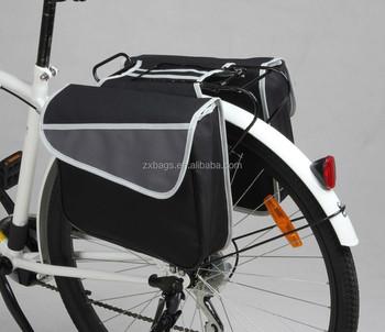 China Oem Bike Bag bags For Folding Bicycles bicycle Rear Rack Bag ... 6e9e42528229