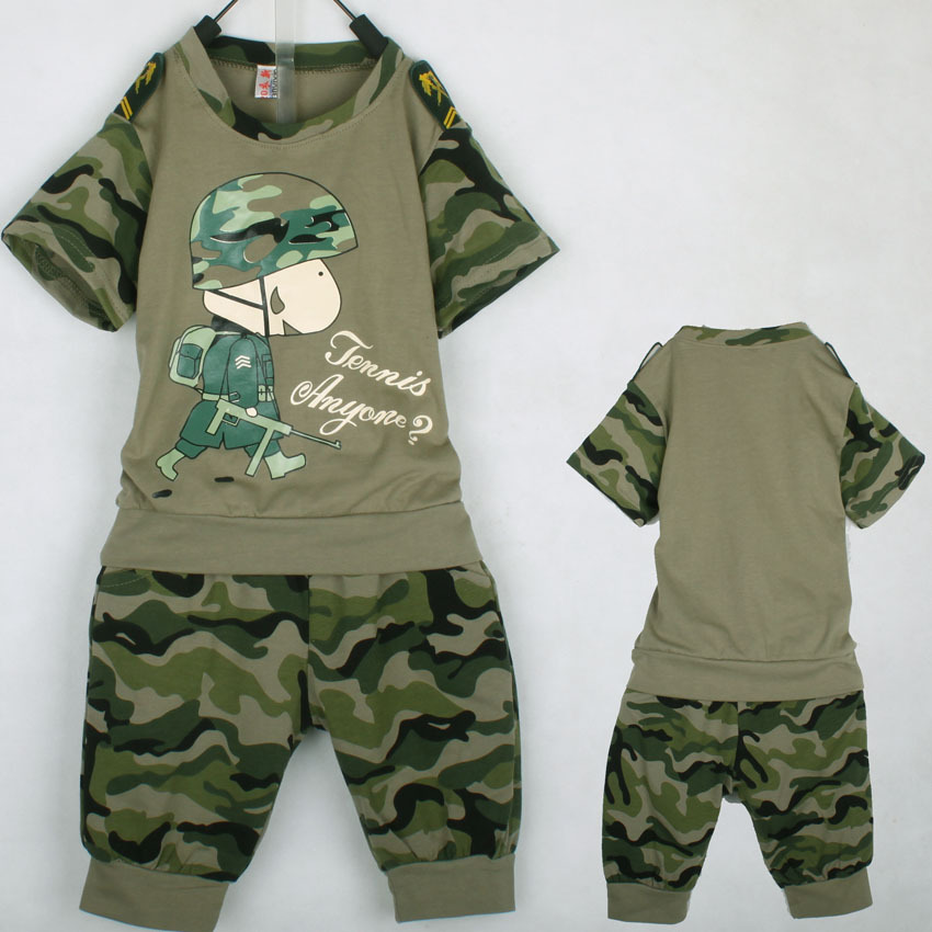 Army clothes online