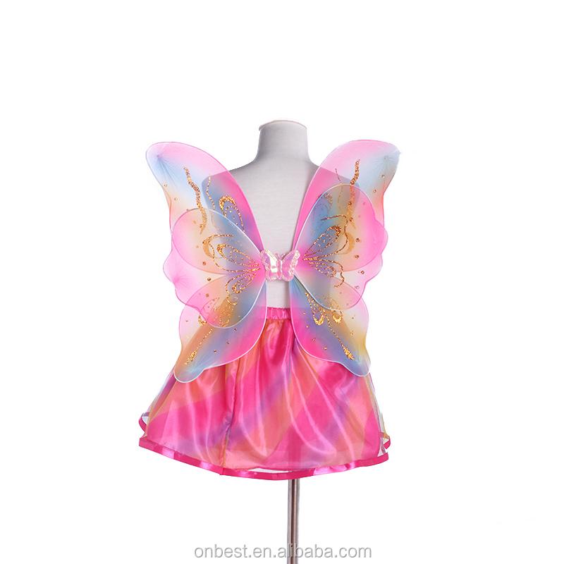 Venta al por mayor danza de las mariposas vestuario-Compre online ...