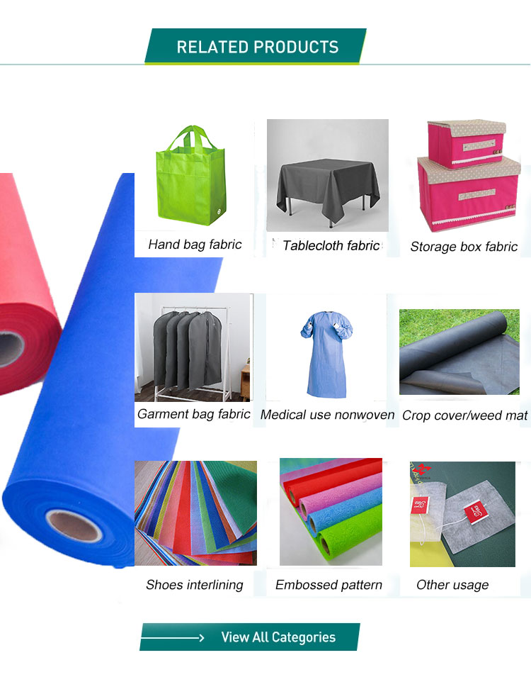 PP spunbond nonwoven fabric Flower packing cloth non woven fabric roll packing gift wrapping paper cloth non woven