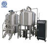 5BBL Micro beer brewery brewing equipment for USA market