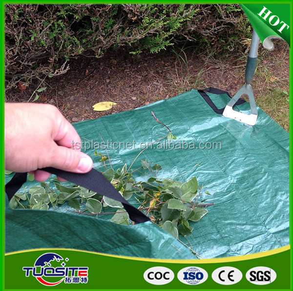 cheap garden green tarpaulin