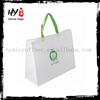 Fashion style storage foldable non woven bag with CE certificate