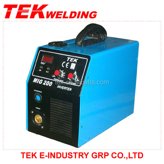 Mini Mig Welding, Mini Mig Welding Suppliers and Manufacturers at ...