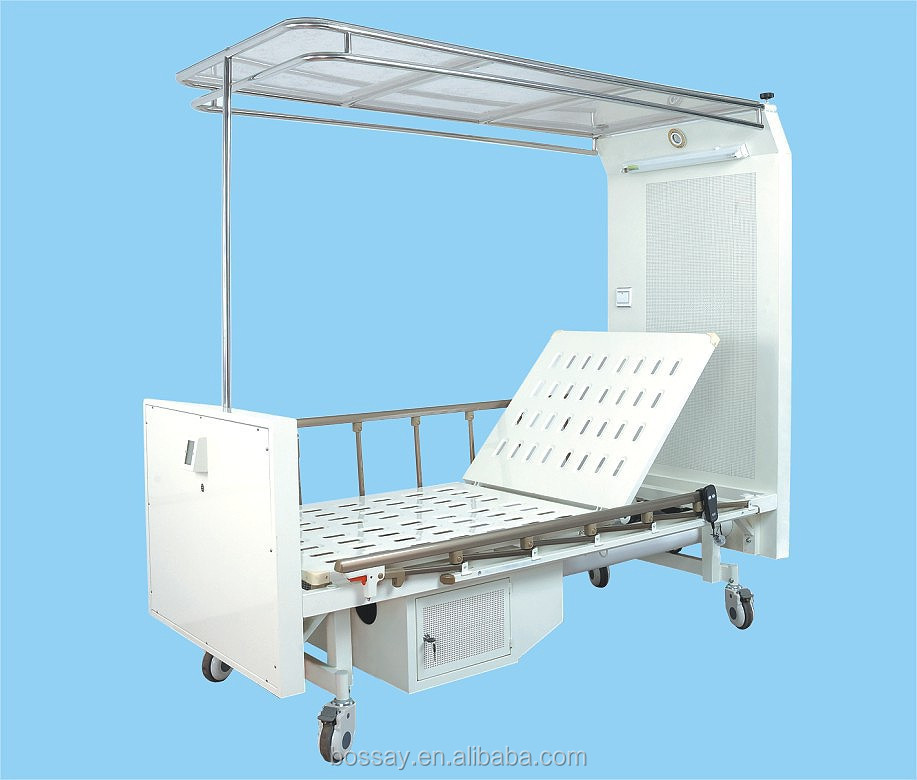 Air Beds for Patients/Medical Treatment Bed for Burns Patients