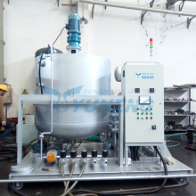 Full Automatic Oil Mixer Machine for Sale