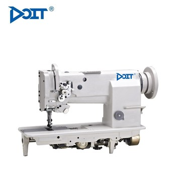 DT4400/4420 Single needle/double needle good quality industrial sale price design pattern lockstitch sewing machine