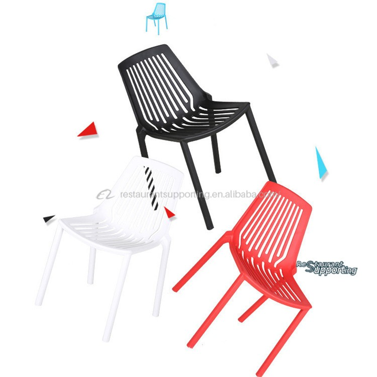 Durable Cheap Stackable Plastic Chair Philippines Wholesale