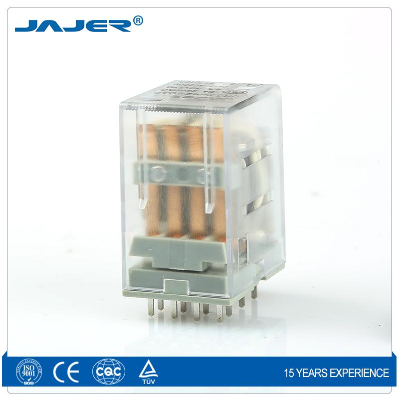 MY4N  24VDC  Omron  power relay AC