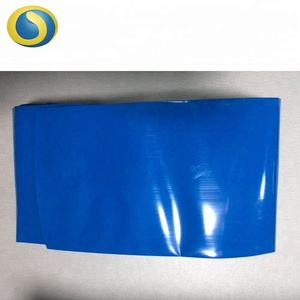 PVC Heat Shrink Sleeve for Lithium-ion Battery Pack