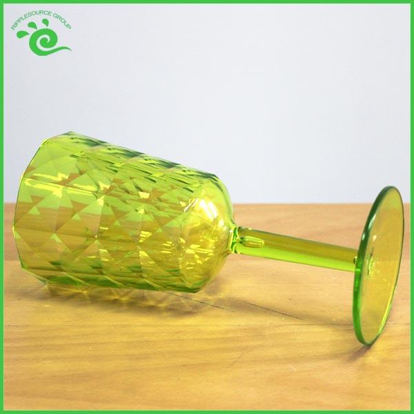 Colored Wholesale Plastic Wine Glasses Buy Wine Glasses