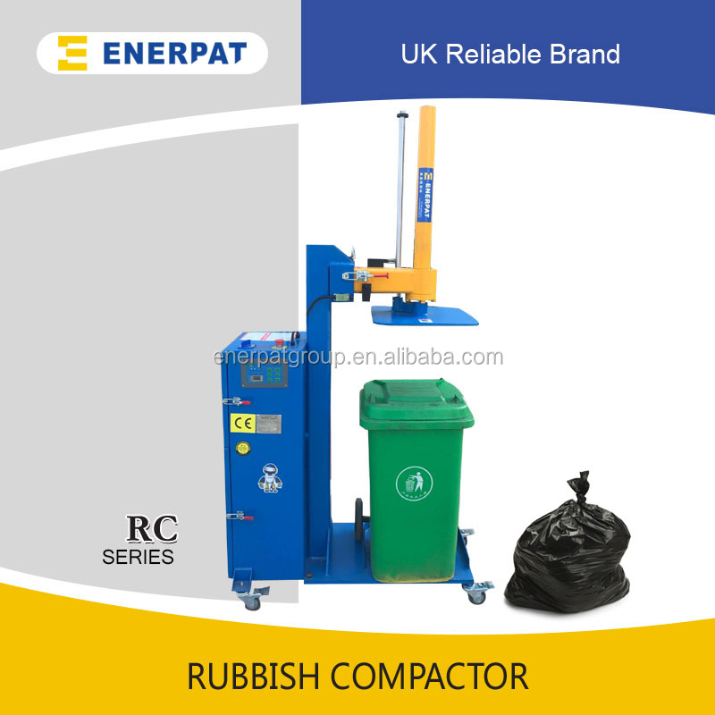 Portable Mini Trash Compactor With China Supplier