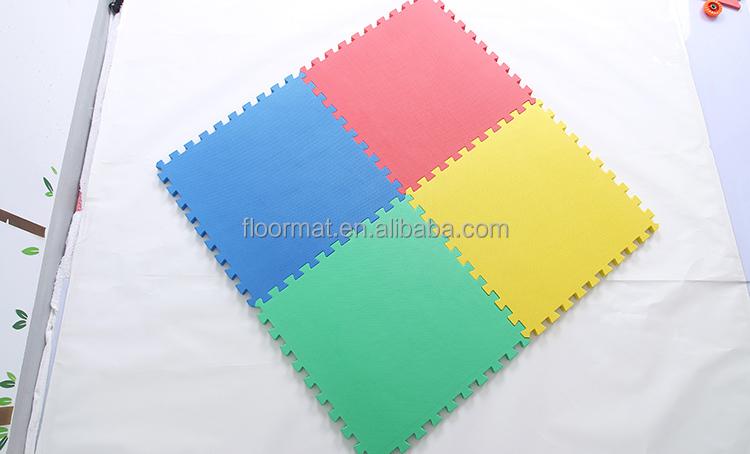 Neeu schiuma eva materiale 60x60 piastrelle laminato incastro joint