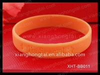 quantum energy silicone bracelet/ Christmas gift