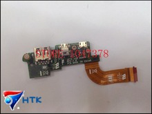 for FOR Dell Venue 11 Pro 5130 Tablet  JCT2-USB-BOARD 4AK-02AH-A00 WITH CABLE JCT2 USB SIGNAL FPC 0800-0K41B00 100% Work Perfect