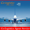 air shipping agent,freight forwarder from China to Algeria -- Skype: colsales02