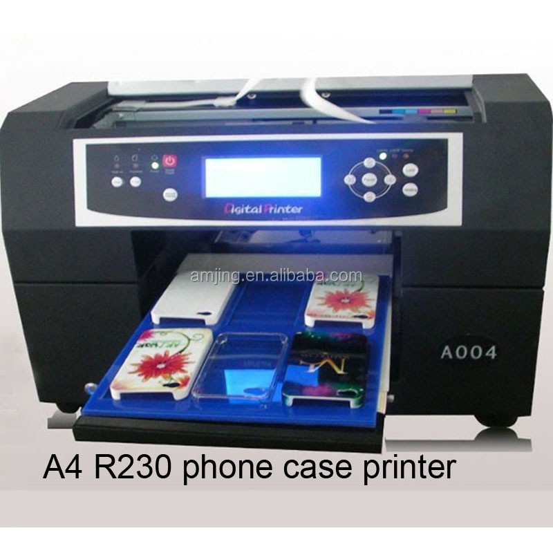 Cheap price easy use for iphone case <strong>printer</strong> suitable for any kinds of phone case printing
