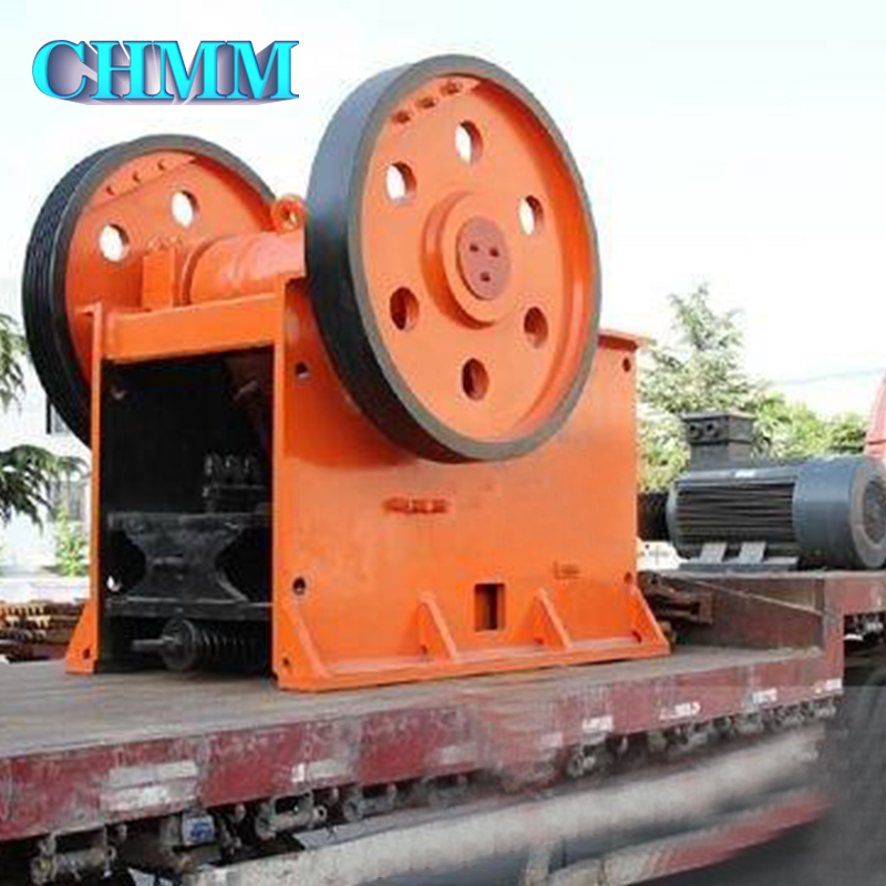 High Performance Stone Use Crushing Equipment PE250x400 Small Jaw Crusher For Sale